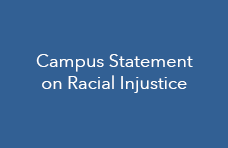 SSMO Campus Statement on Racial Injustice