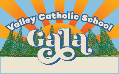 Valley Catholic School Gala 2021